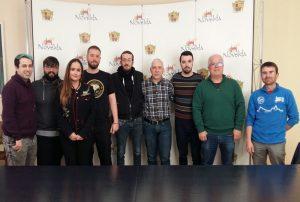 Ayuntamiento de Novelda Consell-ayto-300x202 El Ayuntamiento estudiará ceder al Consell de la Joventut la gestión del Casal los fines de semana