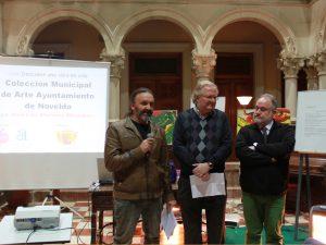 """Ayuntamiento de Novelda Obra-2-ayto-300x225 """"Descubre una obra de arte"""" dedica una charla al patrimonio artístico municipal"""