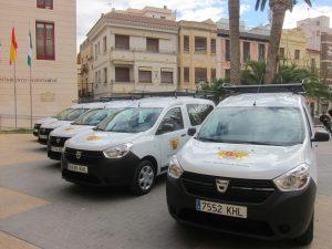 Ayuntamiento de Novelda vehiculos-ayto-300x225 Nuevos vehículos para Calidad Urbana y Ambiental