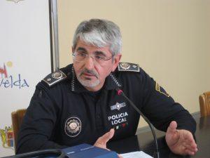 Ayuntamiento de Novelda Comisario-ayto-300x225 Los accidentes de tráfico con heridos se reducen cerca del 10% en Novelda
