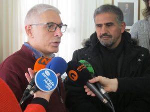 Ayuntamiento de Novelda IMG_2901-300x225 El alcalde de Novelda recibe al delegado del pueblo saharaui
