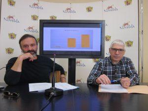 Ayuntamiento de Novelda Liquidación-2-Ayto-300x225 El Presupuesto 2017 se liquida con un superávit de casi 5 millones de euros