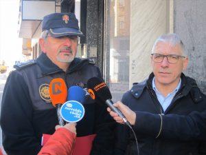Ayuntamiento de Novelda Obras-2-Ayto-300x225 Las obras de canalización de aguas pluviales llegan a la Plaça del País Valencià