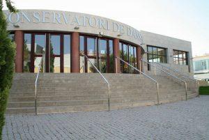 Ayuntamiento de Novelda conservatorio-mini-300x201 El alcalde  informa a Fiscalía sobre presuntas irregularidades en el pago de las obras del Conservatorio de Danza