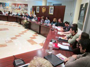 Ayuntamiento de Novelda pleno-ayto-300x225 El pleno aprueba la adhesión de Novelda al Fondo de Ordenación  del Ministerio de Hacienda