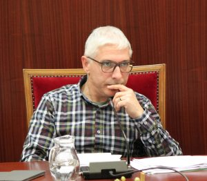 Ayuntamiento de Novelda Alcalde-Pleno-ayto-300x262 El alcalde aceptará el dictamen de los informes de Secretaría sobre su posible pérdida de retribución
