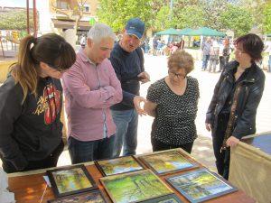 Ayuntamiento de Novelda Carrer-51-Ayto-300x225 Se celebró una nueva edición de Art al Carrer