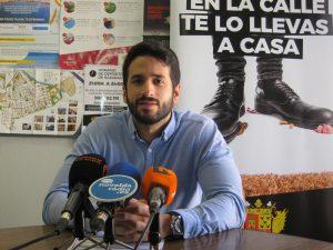 Ayuntamiento de Novelda Pancho-ayto-300x225 Calidad Ambiental pone en marcha una campaña de concienciación sobre limpieza pública