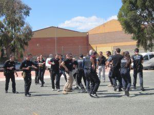 Ayuntamiento de Novelda Poli-2-ayto-300x225 La Policía Local participa en un curso de enfrentamiento armado frente a agresiones