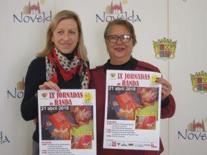 Ayuntamiento de Novelda Randa-ayto-300x225 Novena edición de la Jornada de Randa en la Plaça Vella