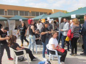 Ayuntamiento de Novelda formacion-03-ayto-300x225 Éxito de participación  en  la Feria de Formación y Empleo