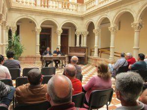 Ayuntamiento de Novelda huertos-ayto-300x225 Calidad Ambiental sortea las parcelas de los huertos ecológicos