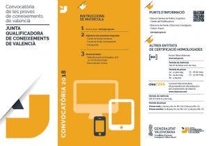 Ayuntamiento de Novelda matrícula-junta-300x210 Calendari de matrícula per a les proves de la Junta Qualificadora de Coneixements de Valencià