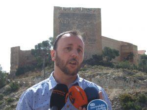 """Ayuntamiento de Novelda mola-ayto-300x225 Se presenta la II edición de """"Mola La Mola"""""""