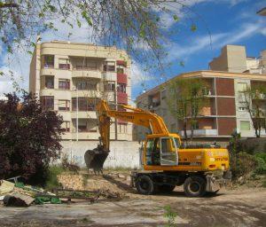 Ayuntamiento de Novelda parque-omeyas-mini-300x256 Arrancan las obras del futuro parque Alcalde Salvador Sánchez Arnaldos