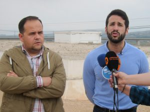 Ayuntamiento de Novelda Aqualia-3-ayto-300x225 Finalizan las obras de impermeabilización del depósito de agua potable