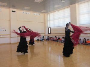 """Ayuntamiento de Novelda Danza-1-Ayto-300x225 El Conservatorio Profesional de Danza celebró la tercera edición del programa """"Baila con nosotros"""""""