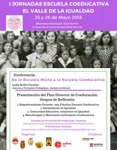 Ayuntamiento de Novelda Escuela-web-234x300 El Valle de la Igualdad organiza las I Jornadas de Escuela Coeducativa