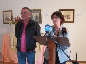 Ayuntamiento de Novelda Expo-ayto-300x225 El legado artístico de Rafael Alberola en el Gómez-Tortosa