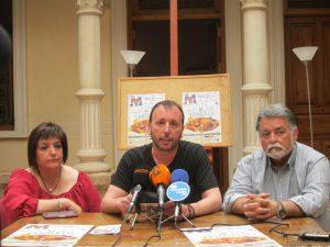 Ayuntamiento de Novelda Xanxullo-ayto-300x225 La décima Festa del Xanxullo, a beneficio de la Asociación Alicantina de Parkinson de Novelda