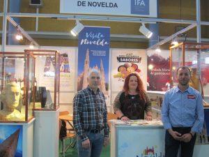 Ayuntamiento de Novelda ayto-6-300x225 Novelda presente en Alicante Gastronómica 2018