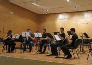 Ayuntamiento de Novelda conservatorio-mini-300x214 El Conservatorio de Música Mestre Gomis abre el periodo de inscripción para las pruebas de acceso