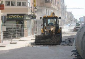 Ayuntamiento de Novelda pluviales-mini-300x209 Se suspenden temporalmente las obras del colector centro de pluviales