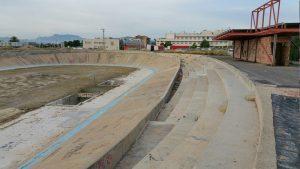 Ayuntamiento de Novelda velo-300x169 El Ayuntamiento reactiva la finalización del velódromo