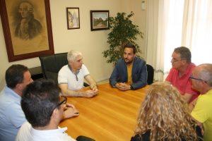 Ayuntamiento de Novelda Cartagena-ayto-300x200 Novelda y Cartagena, unidas por la figura de Jorge Juan, intensificarán sus relaciones culturales y turísticas