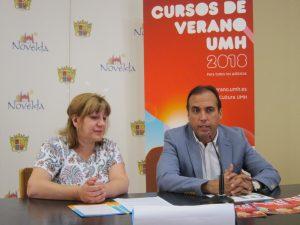 Ayuntamiento de Novelda Curso-ayto-300x225 Novelda, sede de los Cursos de Verano de la Universidad Miguel Hérnandez