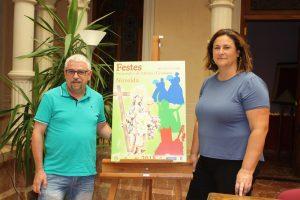 Ayuntamiento de Novelda Festa-ayto-300x200 Fiestas presenta el cartel anunciador y el programa de actos 2018