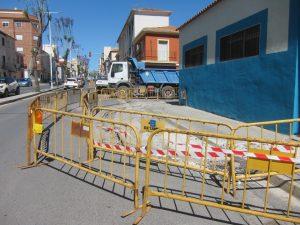 Ayuntamiento de Novelda IMG_6545-300x225 Se inician las obras de accesibilidad en la Avenida de Elche