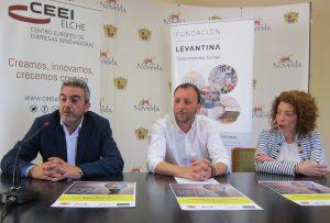Ayuntamiento de Novelda Lanzadera-300x203 Desarrollo impulsa una lanzadera de proyectos innovadores