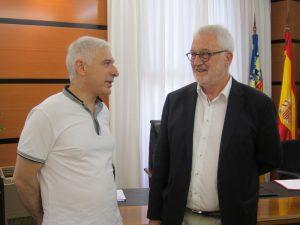 Ayuntamiento de Novelda Pregonero-ayto-300x225 El presidente de Fundación Caja Mediterráneo, Pregonero de las Fiestas Patronales y de Moros y Cristianos 2018