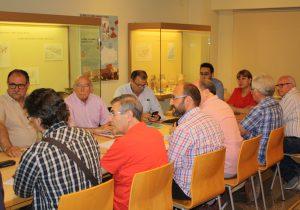 Ayuntamiento de Novelda congreso-mini-300x210 Novelda acoge una reunión preparatoria del congreso que conmemorará el 775 aniversario del Tratado de Almizra