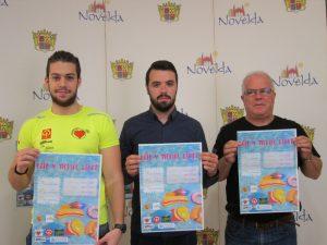 """Ayuntamiento de Novelda semanas-ocio-ayto-300x225 La Concejalía de Juventud organiza las """"Semanas de Ocio y Tiempo Libre"""""""
