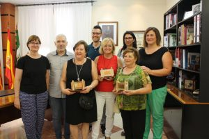 Ayuntamiento de Novelda 6103-ayto-300x200 Reconocimiento a la trayectoria laboral de tres trabajadoras de Servicios Sociales