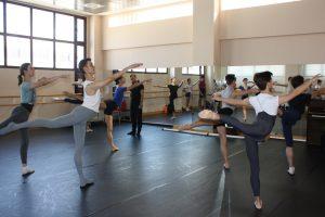 Ayuntamiento de Novelda Ballet-3-ayto-300x200 El Conservatorio de Danza de Novelda acoge a más de 300 alumnos del Russian Masters Ballet