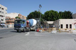 Ayuntamiento de Novelda IMG_7629-ayto-300x200 Se inician las obras de la parada intermodal en Juan XXIII