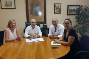Ayuntamiento de Novelda apanah-ayto-300x200 El alcalde de Novelda se reúne con la asociación provincial de personas con discapacidad auditiva