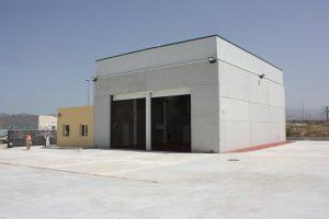 Ayuntamiento de Novelda nave-mini-300x200 Concluyen las obras del nuevo depósito para el servicio recogida de basura