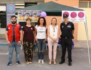 Ayuntamiento de Novelda punto-mini-300x232 Se inicia la campaña En Fiestas, 0'0 contra el consumo de alcohol en menores y la violencia contra la mujer