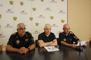 Ayuntamiento de Novelda IMG_7944-ayto-300x200 Detenidos dos sospechosos por robos en la zona de Ledua