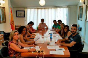 Ayuntamiento de Novelda Mancomunidad-ayto-300x200 Novelda  participa en la constitución de la Mancomunidad de Juventud del Vinalopó