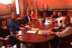 Ayuntamiento de Novelda 02-ayto-300x200 Desarrollo plantea a los sectores productivos la Lanzadera de Proyectos Innovadores
