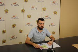 Ayuntamiento de Novelda 93-ayto-300x200 La Glorieta acoge la II edición de la Feria del Deporte
