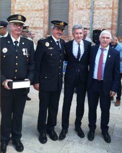 Ayuntamiento de Novelda Distinción-policía-03-ok-240x300 La Policía Local de Novelda recibe una Distinción Honorífica de la Generalitat Valenciana