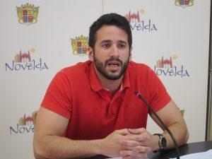Ayuntamiento de Novelda IMG_5255-300x225 Cuatro empresas optan a la redacción del Plan General de Novelda