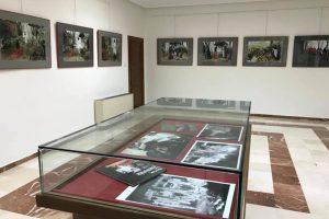 Ayuntamiento de Novelda expo-2-ayto-300x200 El Centro Cultural Gómez Tortosa acoge la exposición Misterio de Salvación de Zygmunt Gajewski