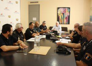 Ayuntamiento de Novelda jsegu-ayt-300x214 La Junta de Seguridad perfila el convenio con Subdelegación de Gobierno en materia de violencia de género